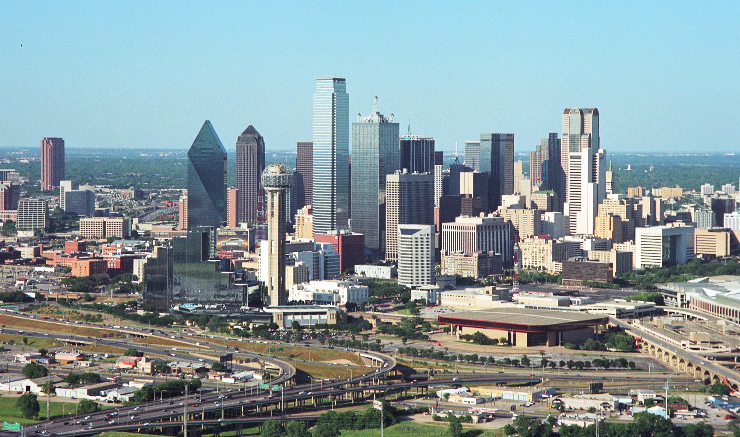 Dallas Hakkında Bilinmesi Gerekenler